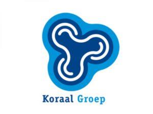 koraalgroep logo